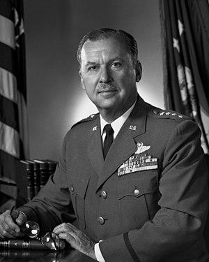 James Ferguson (general) - General James Ferguson