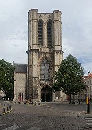 Gent, de Sint-Michielskerk oeg25841 IMG 0797 2021-08-15 16.38.jpg