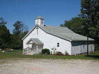 Gentryville, Douglas County, Missouri Community in Missouri, U. S. A.
