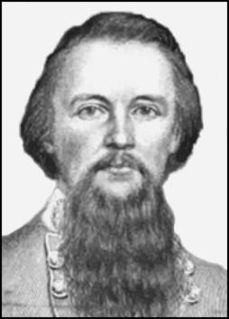 George B. Anderson Confederate Army officer