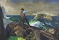 George Bellows - The Fisherman (1917).jpg
