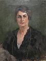 George Demetrescu Mirea - Portretul unei doamne.jpg