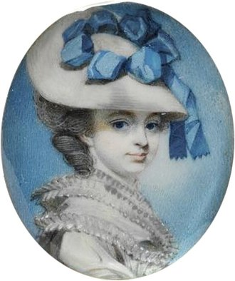 George Engleheart - Image: George Engleheart Portrait of Unknown Woman circa 1780 Victoria & Albert Museum