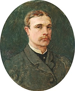 George Henry Boughton, by George Henry Boughton.jpg