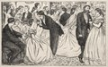 George Louis Palmella Busson Du Maurier - A Little Hop in Harley Street - 1924.376 - Cleveland Museum of Art.tif