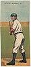 George McBride-Norman Elberfeld, Washington Nationals, baseball card portrait LCCN2007683896.jpg