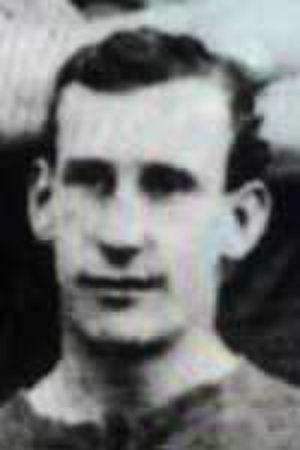 George Anderson (footballer, born 1891) - Image: George Walter Anderson