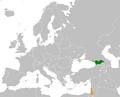 Georgia Israel Locator.png