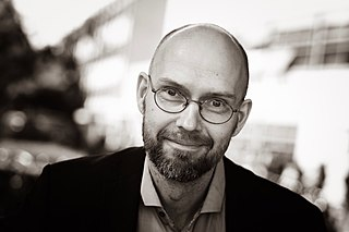 Gerhard Andersson Swedish psychologist (born 1966)