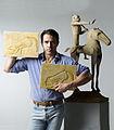 Germán Londoño. Pintor Escultor y dibujante. 2014.jpg