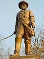 Gettysburg mon Al Hays.JPG