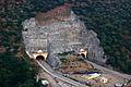 Ghat ki Guni Tunnel National Highway 11 Jaipur Agra NH11 Rajasthan India 2013.jpg