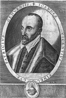 Gian Vincenzo Pinelli Italian Renaissance humanist