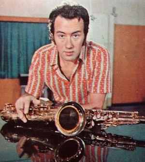 Gianni Bedori - Bedori in 1969