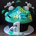 Giant Jungle Cupcake (3095673870).jpg