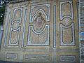 Giardino bardini, mosaico 01.JPG