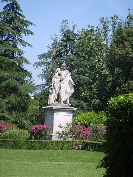File giardino torrigiani statua di pio fedi 02 jpg for Giardino torrigiani