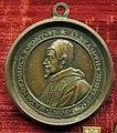 Gioacchino francesco tavani, medaglia di alessandro VII, 1660.JPG