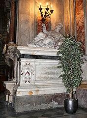 Donato Dell'Antella Tomb
