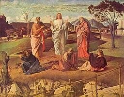 Giovanni Bellini (circa 1430–1516) [Public domain or Public domain], via Wikimedia Commons