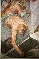 Giovanni battista naldini, resurrezione di lazzaro, putti e visione di ezechiele, 05.jpg