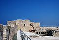 Girne Festung Eckturm von innen.jpg