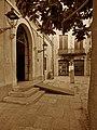 Girona - Placeta de l'Institut Vell - 20151224 (1).jpg