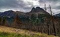Glacier National Park - Lewis Range (29211421642).jpg
