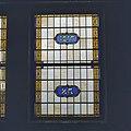 Glas in loodraam in de synagoge te Enschede - Enschede - 20338389 - RCE.jpg