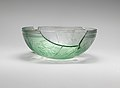 Glass bowl decorated with hunting scenes MET DP368672.jpg