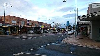 Sunshine West, Victoria Suburb of Melbourne, Victoria, Australia