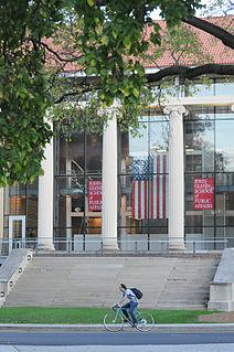 John Glenn College of Public Affairs