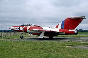 Gloster Javelin FAW9, UK - Air Force AN1948403.jpg