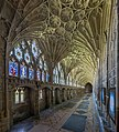Gloucester Cathedral Cloister, Gloucestershire, UK - Diliff.jpg