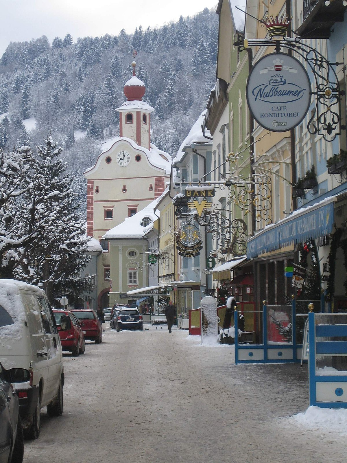 Innsbruck junge singles - Gmnd in krnten single abend
