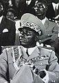 Gnassingbé Eyadema, 1972.jpg