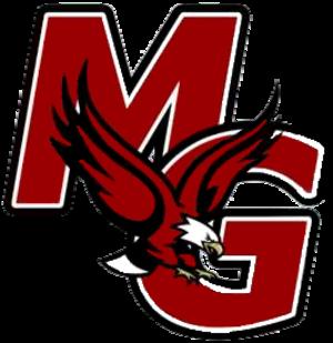 Mills E. Godwin High School - Image: Godwin Logo