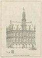 Goetghebuer - 1827 - Choix des monuments - 102 Maison ville Audenarde.jpg
