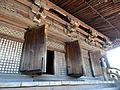 Golden Hall - Mii-dera - Otsu, Shiga - DSC07240.JPG