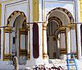 Gopinath Jiu Temple Rasmancha - Up close.jpg