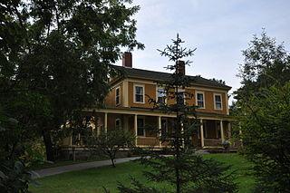 Isaac W. Dyer Estate