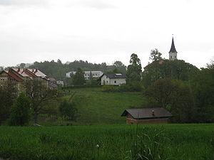 Gornji Petrovci - Image: Gornji Petrovci(Olabe)