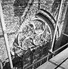 gothische zaal, raamtraceringen -