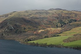 Gowbarrow and Ullswater - geograph.org.uk - 1312200.jpg