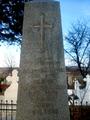 Grab der Familie Grigorcea-Flondor in Sinauti 2.png