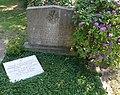 Grabstätte Hans Langsdorff, Düsseldorf Nordfriedhof, 2015.jpg