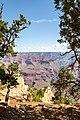 Grand Canyon (Arizona, USA), South Rim nahe Tusayan -- 2012 -- 5848.jpg