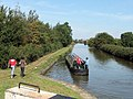 Grand Union Canal - North of Lock 32 - geograph.org.uk - 1509869.jpg