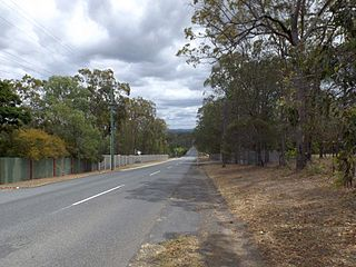 Gumdale, Queensland Suburb of Brisbane, Queensland, Australia