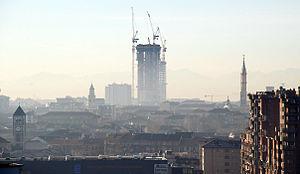 Grattacielo Intesa-Sanpaolo Torino